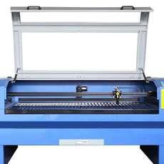东莞热销木制工艺品行业专用雕刻机 木板激光刻画机