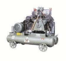 6MPA阀门校验空压机,60kg管道试压专用空压机