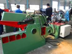 Q43系列液压金属剪切机