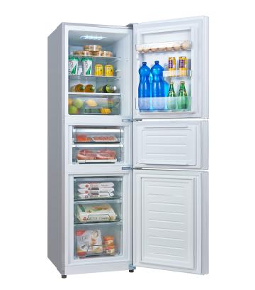 高端智能冰箱产量渐长市场再难扩张