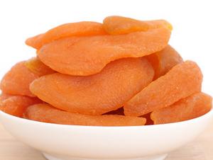 水果干蜜饯厂家 黄桃干散装微商零食批发干果食品