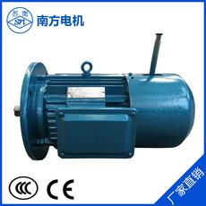 现货出售 4极电磁制动三相电机 江苏南方YEJ180L-4