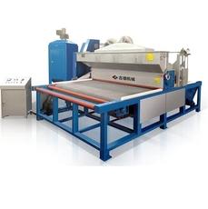 GDS-2600高速无尘玻璃打砂机 古德玻璃机械