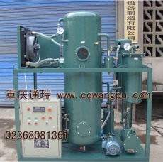 供應ZJD-S潤滑油液壓油脫大水專用濾油機