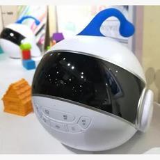 正品新款智伴智能机器人儿童学习互动对话班尼机器人情感交流