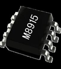 ±3%电流精度M8915替换晶丰明源BP2325