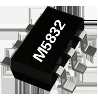 28W以内原边控制线性电源替代恒流PWM控制器M5832替换OB2532,CR6232,RM3260