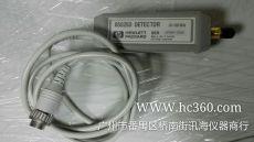 供应安捷伦HP-85025D检波器