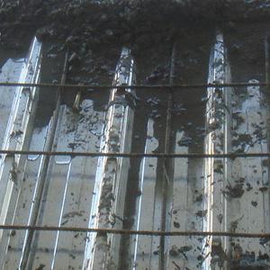 宝安钢结构混凝土公司