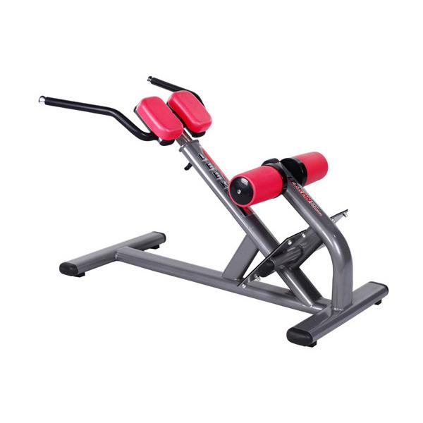 LK-9039罗马椅 背部伸展练习椅