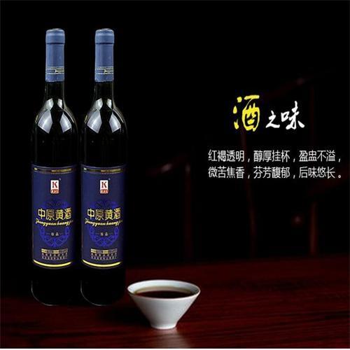 南阳 特产 猕猴桃酒 黄酒
