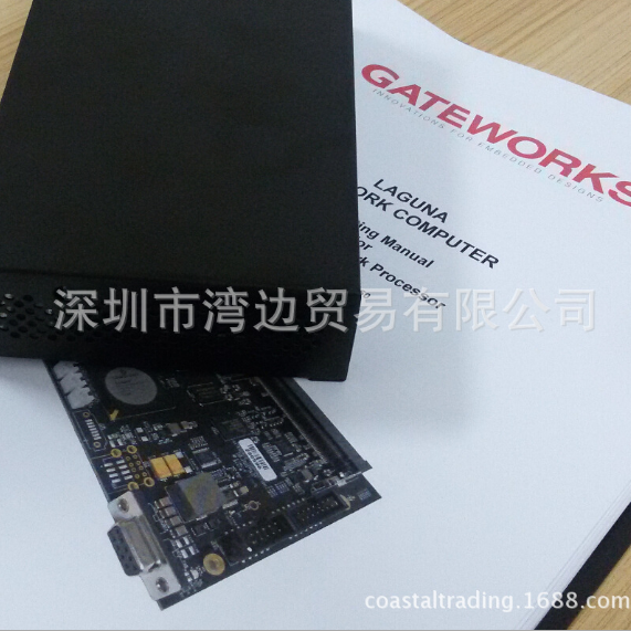 湾边贸易优势代理美国Gateworks GW11019无线开发工具
