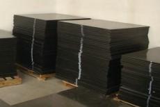 供应进口黑色防静电POM板,防静电聚甲醛板