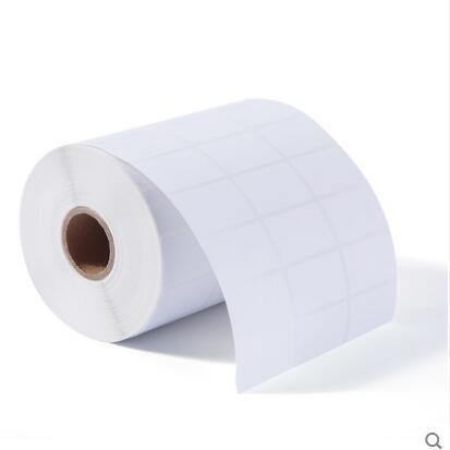 三防热敏纸不干胶5020304060708090空白条码标签打印贴纸