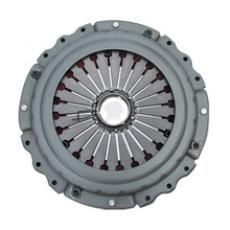 供应350离合器摩擦片 拉式小孔优质离合器片