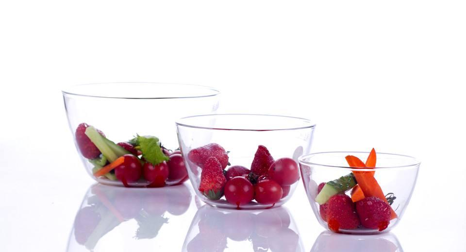 我国日用玻璃器皿企业的转型方向在何方?