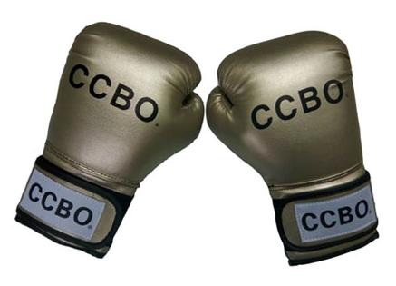 供应CCBO正品拳击手套 散打搏击拳套