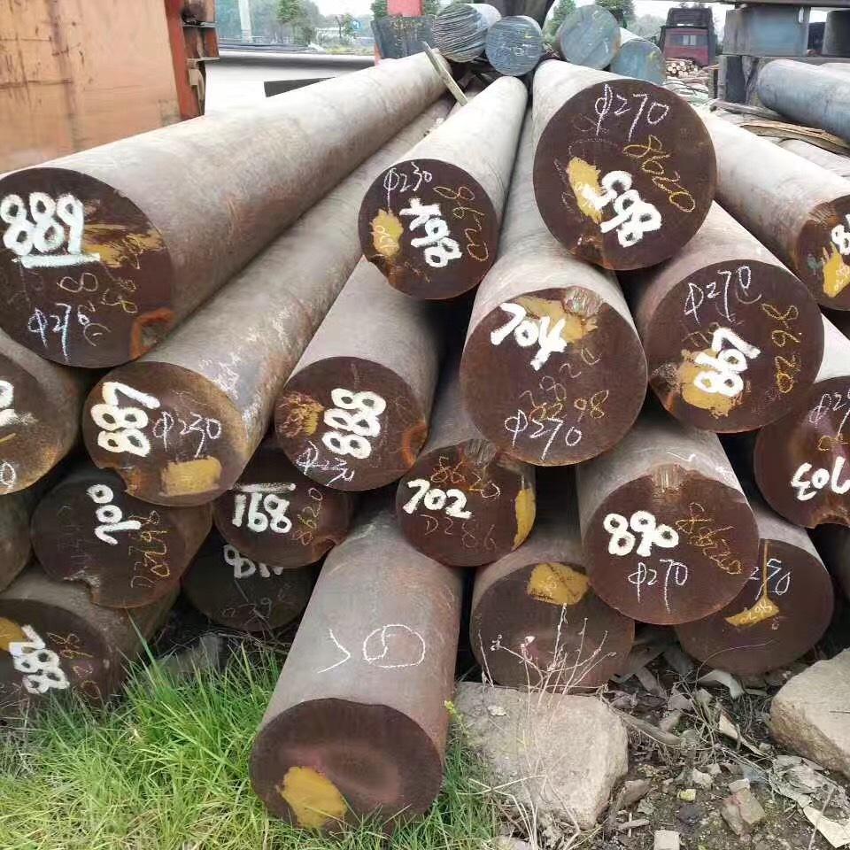 供应优质合金结构钢20Mn2圆钢 规格齐全 可切割