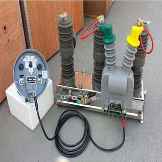 供应 厂家直销JSZK2-6KV 10KV户外高压电压互感器