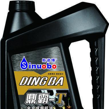斯诺博润滑油 鼎霸-T CI-4 15W40 润滑油价格批发 润滑油油厂