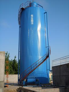 厂家生产钢制IC厌氧罐
