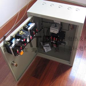 非标定制接触器式温控箱 上海昊誉电加热管电加热器