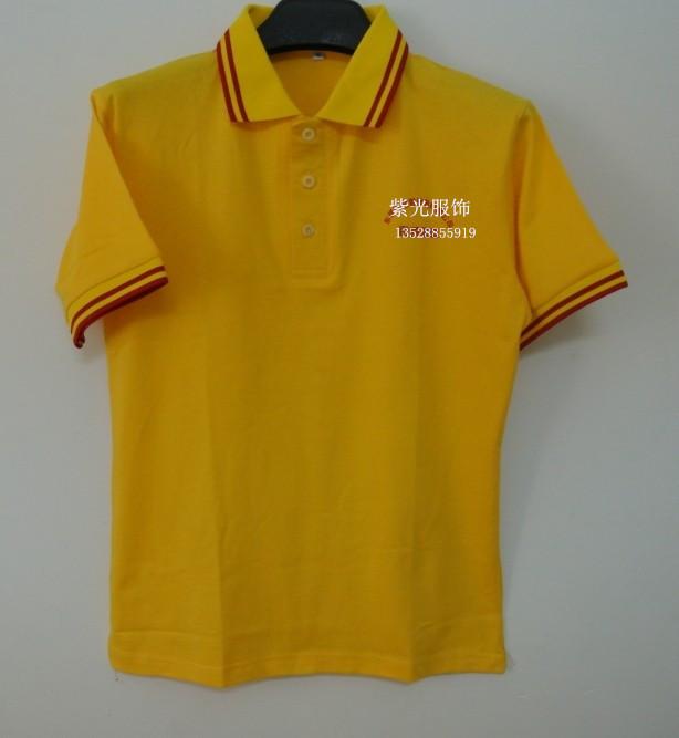 深圳工衣 深圳工作服 T恤衫POLO衫定做 文化衫广告衫定制厂家