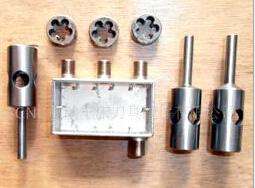 3/8-32UNEF-2A板牙-视屏转接器接头专用