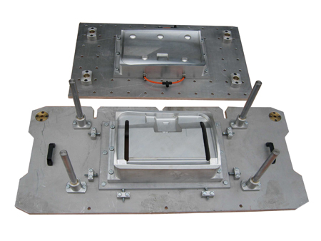 震动摩擦焊模具治具价格优惠