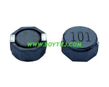 功率电感器BTCH8D28-2R0M 磁屏蔽绕线电感 深圳贴片功率电感