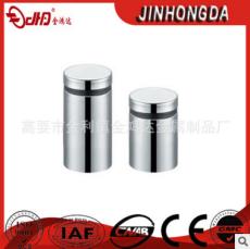 【厂家直销】直径12-50 25-100mm长可定做空心广告螺丝钉J01A-16