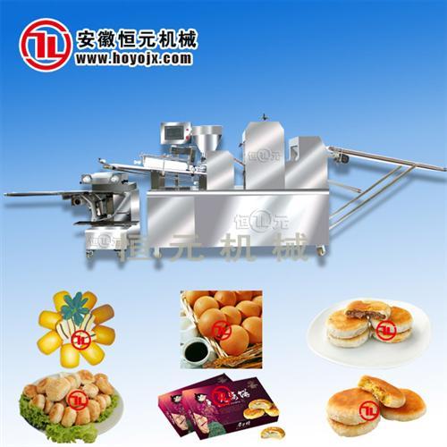 宿州酥饼机_酥饼机报价_恒元机械(多图)
