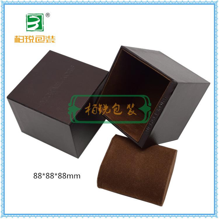 MK手表盒 Michael Kors包装盒 原装品牌包装盒 说明书手提袋一套 厂家直销