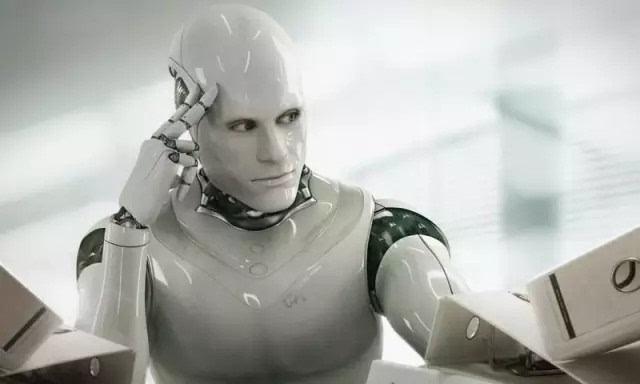 全自主武器——杀手机器人是否会让人类陷入危机