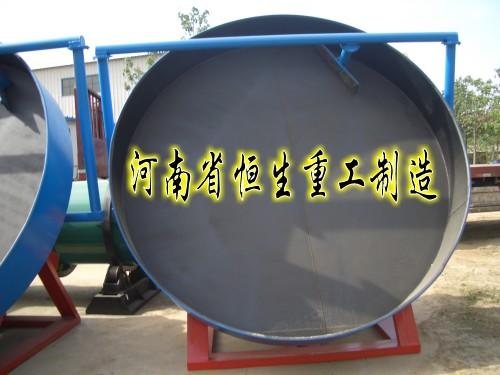 圆盘造粒机 有机肥造粒机 盘式造粒机