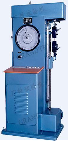 LJ-500型机械式拉力试验机