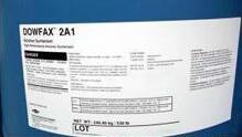 陶氏2A1阴离子表面活性剂