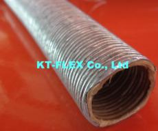 供应普利卡金属电线软管    工程用埋地下金属软管 包塑金属软管   穿线软管