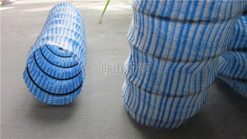 温州软式透水管绿化排水专用