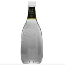 海昌5℃ 无气 弱碱性 苏打水 纯天然冷矿泉水 1L*12瓶