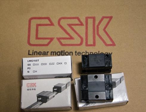 台湾CSK原装进口LMG15ST两孔低组装型