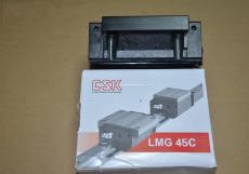 台湾CSK原装进口LMG45C法兰高组装型