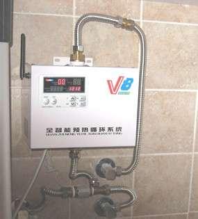 热水器循环系统燃气热水器循环泵价格