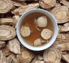 野生葛根片 纯天然葛根茶 排毒养颜 嫩肤美胸 当月挖新鲜晒干