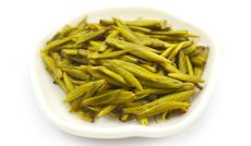 批发珍稀黄金芽茶 黄茶 黄金茶 高档礼品茶新茶春茶茶叶