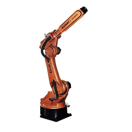 广州数控  重庆广数 GSK RB20  打磨机器人  工业机器人  机械手