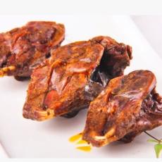 供应 手撕烤兔肉冷吃兔香辣麻辣兔肉