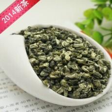 2014年新茶 银螺二号 明前洞庭碧螺春 白毫浓味 高档实惠