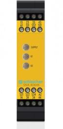 供应  SNO 4063K/4063KM 系列 安全继电器