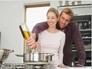 橄榄油预防心脑血管疾病